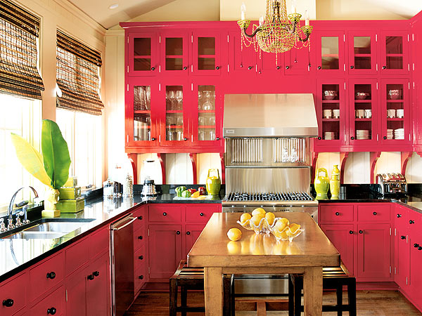 Beautiful By Design Kitchen Interior Decoration