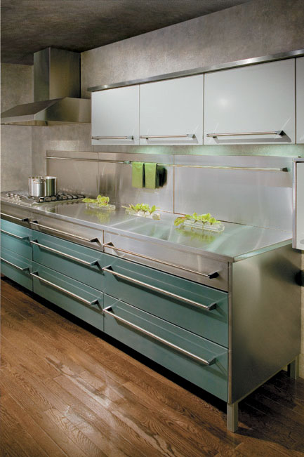 St Charles Kitchen Cabinets