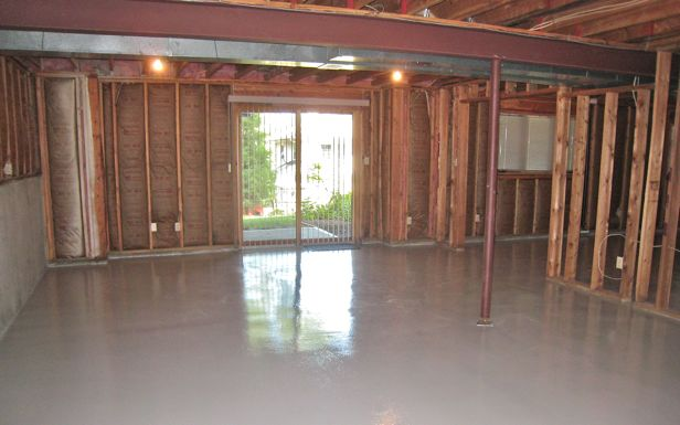 Man caves finished basements and common basement Man cave ideas unfinished basement