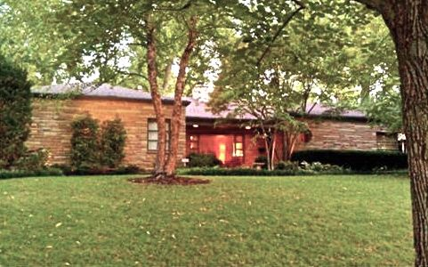 Kansas city mid century modern homes for sale - Home decor ideas