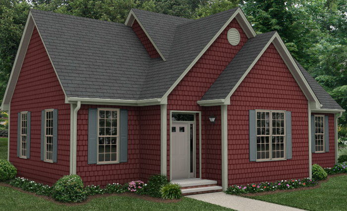 Dark Vinyl Siding Colors Online