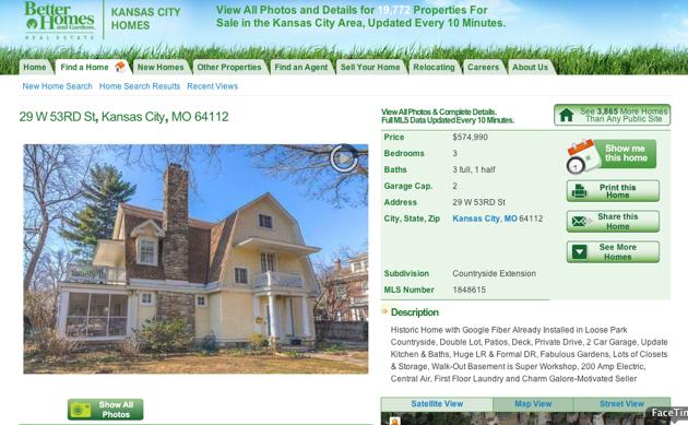 29 W 53RD St, Kansas City, MO 64112 | MLS# 1848615 - BHG-2