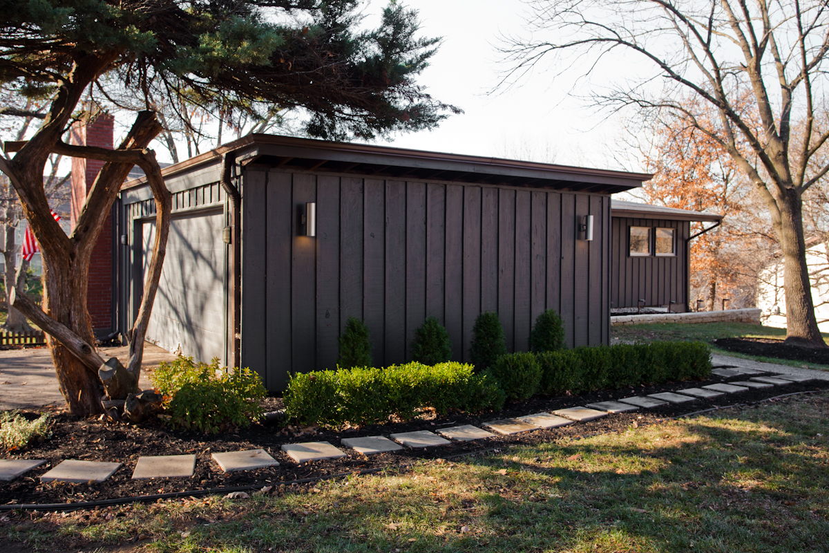 Pick of the Week - Mid-Century Modern Atomic Ranch in Kansas City ...