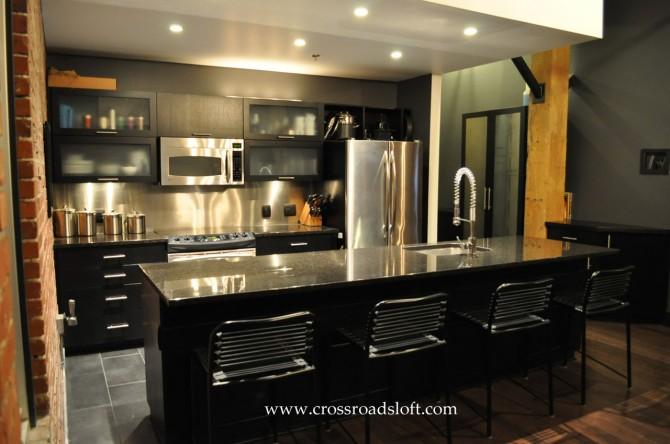 photo loft kitchen