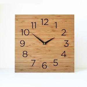 Decoylab clock