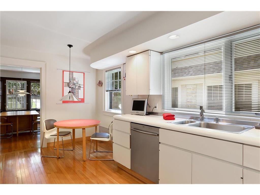 kitchen modern photo